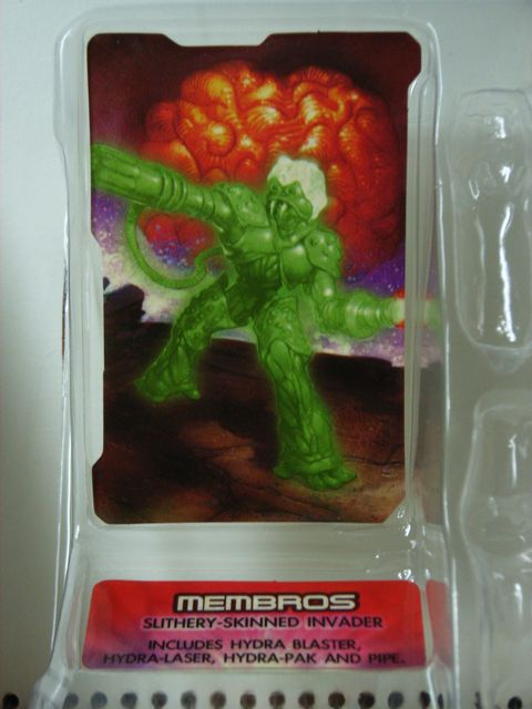 メンブロス 3