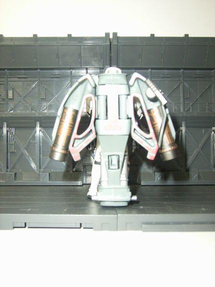 SW DXフィギュア クラウドコントロール(ストームトルーパー) 8