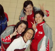 H20日本選手権