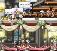 5・26-暁s&星くずs結婚式1