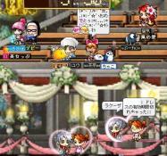 6・1-結婚式参列1