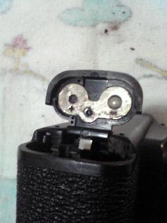 カメラメンテ2