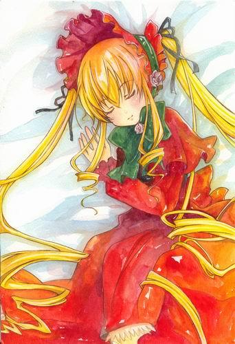 蔷薇少女2