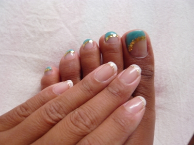 702 my nail