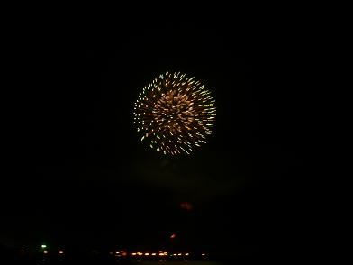 28th fire works