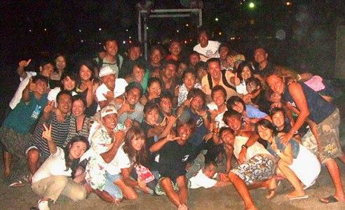 2007BBQ all