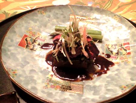 すてきなお食事2