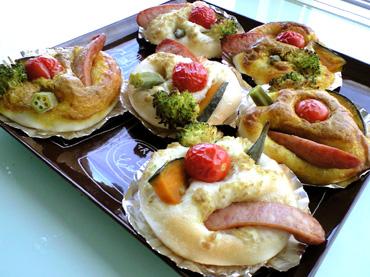 夏野菜おさらい1