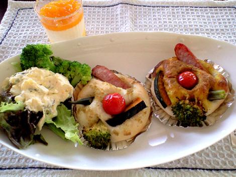 夏野菜おさらい2