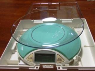 ボクの体重計でしたf(^^;