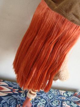 blythe mod molly hair