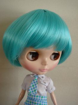 blythe blue wig2