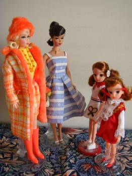 barbie vs licca