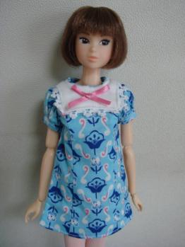 momoko handmade OF #18-7