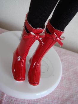 FR misaki tokyo shoes