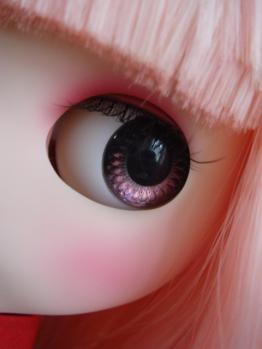 blythe @nai2 eye