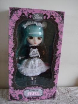 pullip prunella box