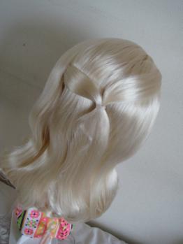 blythe american PP hair