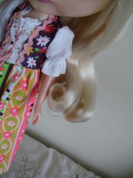 blythe american PP hair2
