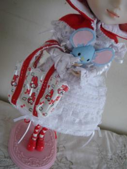 pullip my melody OF