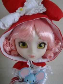pullip my melody face3