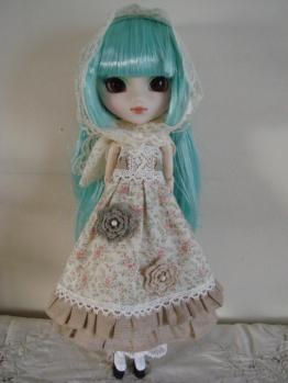 pullip my OF #1