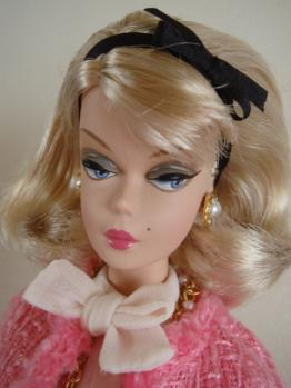 barbie FMC preferably pink face