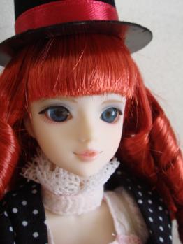 J-Doll De 9 Srraatjes face
