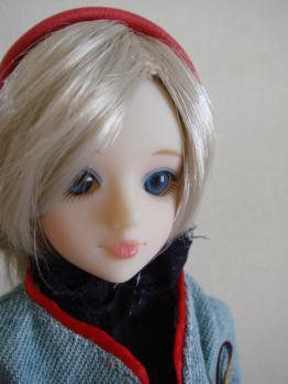 J-Doll Stroget face