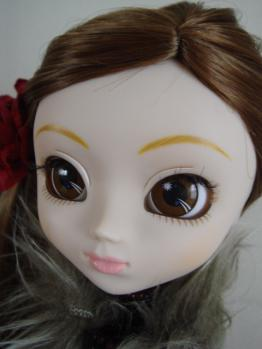pullip purezza face