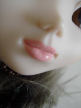pullip purezza lip