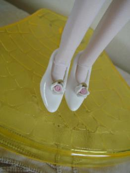 j-doll my OF shoes