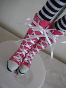 FR misaki crazy girl shoes