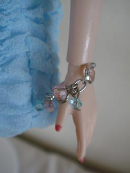 FR misaki pretty party bracelet