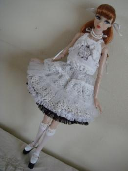 FR misaki blues on pullip OF