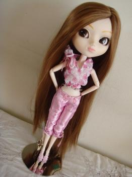 pullip purezza on FF