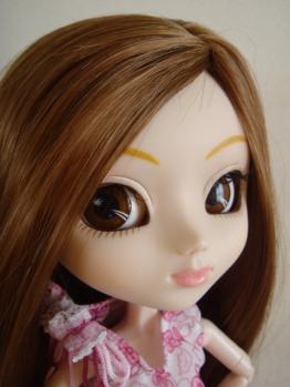 pullip purezza on FF face2