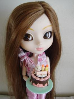 pullip purezza with disny2