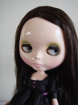 blythe milky way sugar face