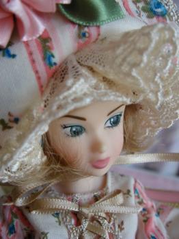 momoko on J-Doll OF3