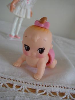 takara baby