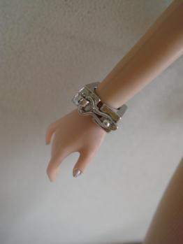 FR kyori QS bracelet