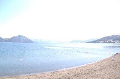 20080323洞爺湖