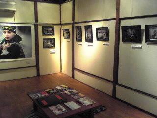 豊田さん写真展3