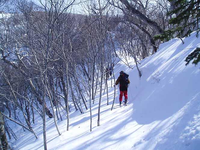 函岳11 2008.03.22