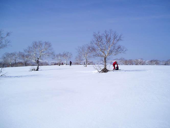函岳17 2008.03.22