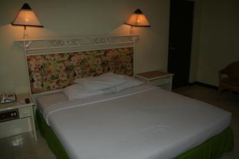 バリ島・サヒット・ラヤホテル