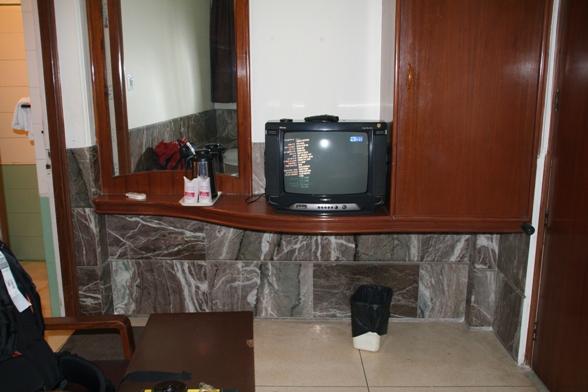 アジャンタ・ホテル2