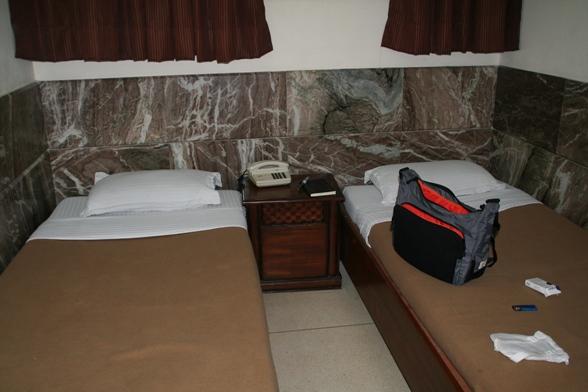 アジャンタ・ホテル3