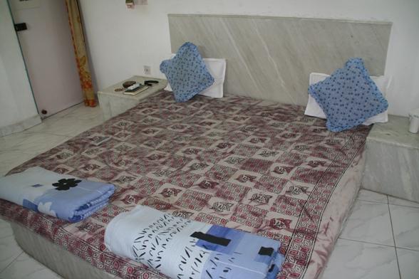 マヤ・ホテルの室内2